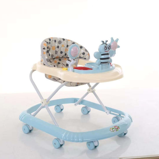 High Quality Stainless Baby Walker for Sale pictures & photos