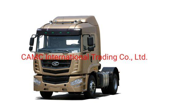 Camc 4*2 Heavy Trucks Tractor Trucks Hn4180b37c6m5