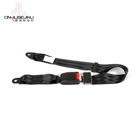 Hot Sale Adjustable Safety Belt for Bus Seat