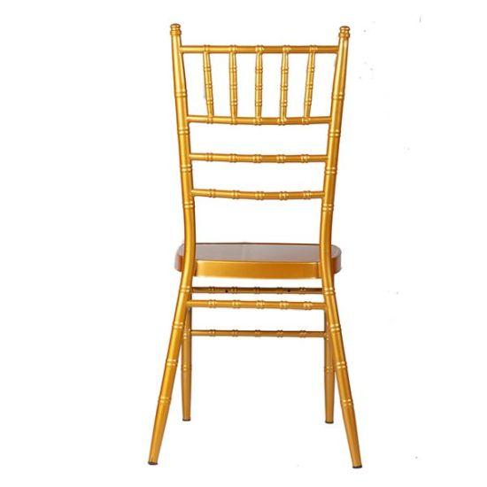 Fashion Party Event Wedding Chiavari Chair Tiffany Chair for Sale