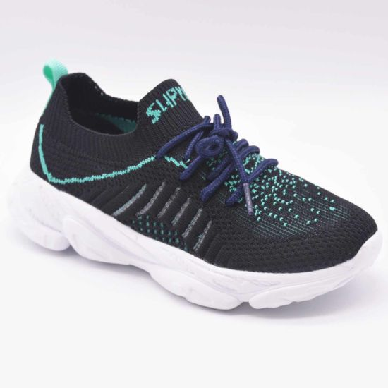 2019 New Fashion Running Sports Comfortable Shoes for Kids School