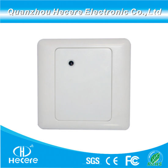 High Performance Inexpensive Hf 13.56MHz RFID Access Control Reader pictures & photos