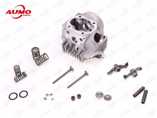 China 50cc Complete Motorcycle Engine Block for C50 139fmb - China