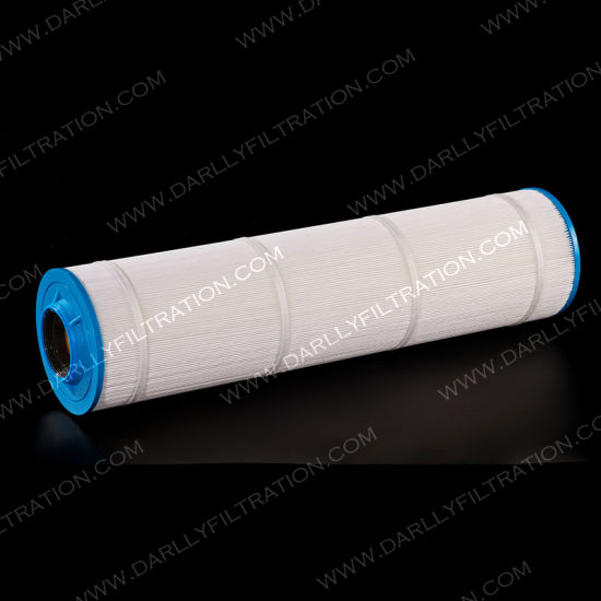 Darlly Washable Reuseable Durable Pleated Filter Cartridge for General Water Treatment