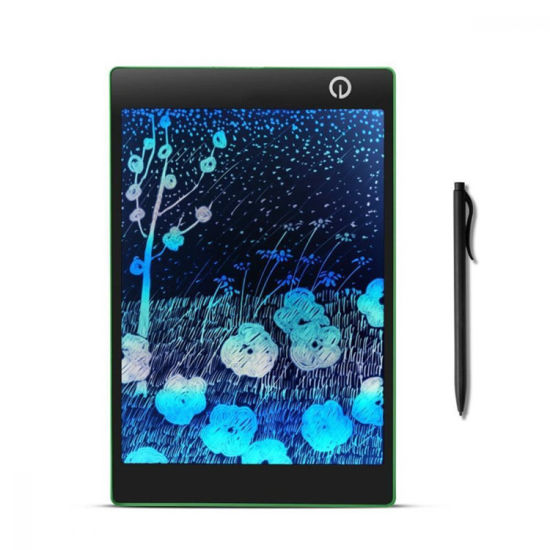 China 97inch Children Color Lcd Writing Tablet Children Color