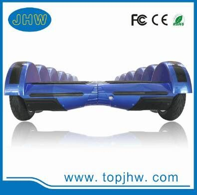 8inch 2 Wheels Self Balancing Scooter Electronic Mobility Motor Skateboard with Wholesale Price