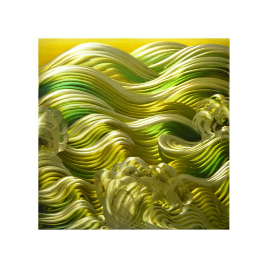 New Design Ocean Wall Painting With 3d Effect
