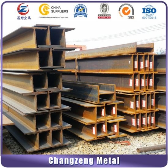 Structural A36 Steel Wide Flange I Beam Section Properties Table