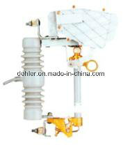 Ybb-13f Drop out Type Fuse/Lightning Arrester/Power Fuse Cutout/Fuse Cutout/Drop out Fuse Cutout