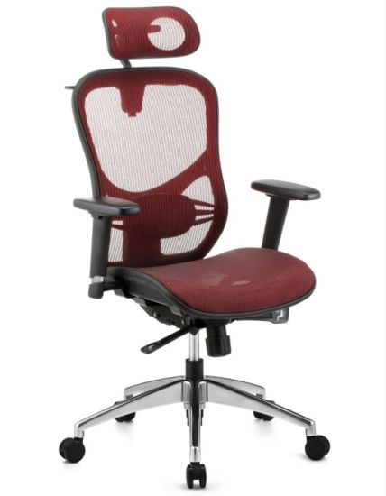 Top Most Comfortable Ergonomic High Back Office Chair Executive