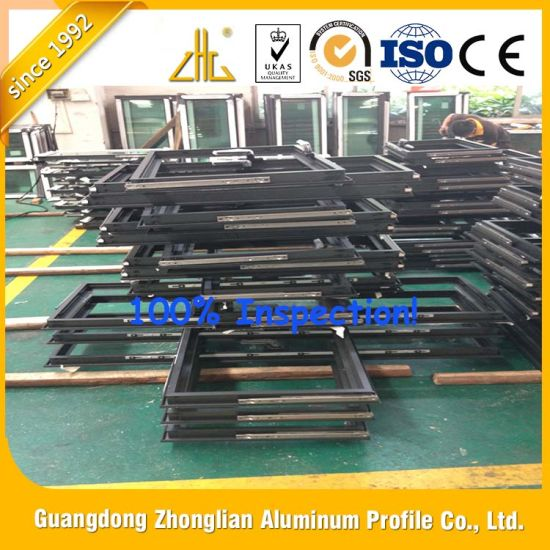 China Factory Price Aluminium Sliding Window pictures & photos
