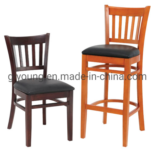 Customized Furniture Bar Pub Restaurant Dining Chair pictures & photos