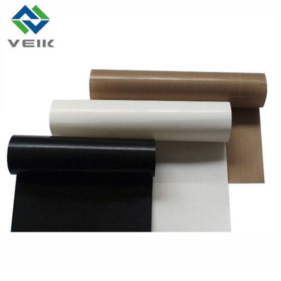 PTFE High Temperature Fiberglass Fabric
