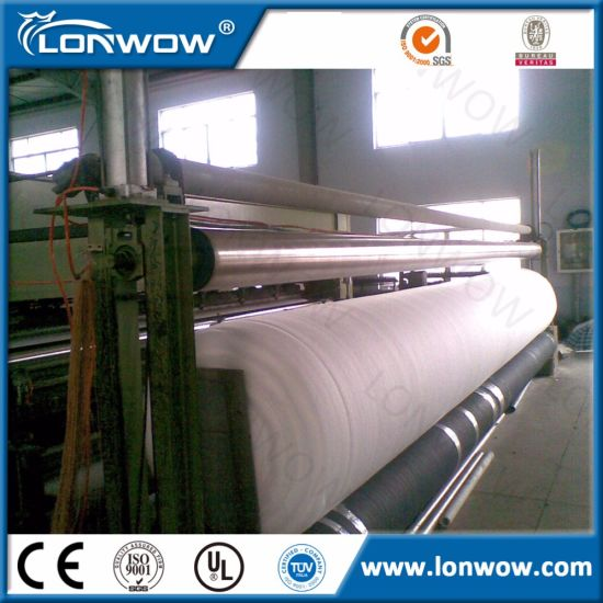 Non Woven Geotextile 200g M2 pictures & photos