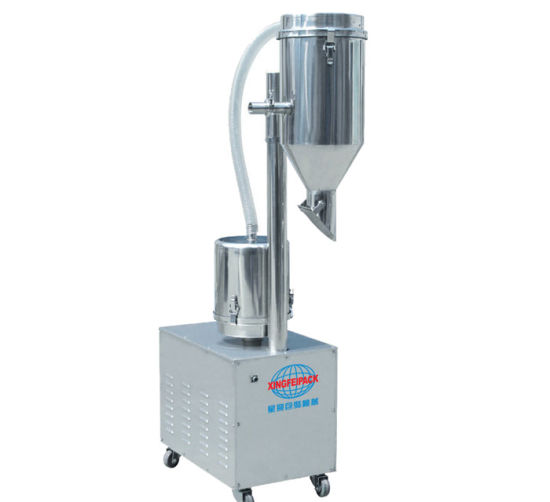 Whey Powder Filling Machine (XFF-B) pictures & photos