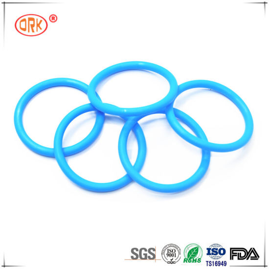 2018 Manufacturer Customize Rubber Silicone O Ring pictures & photos