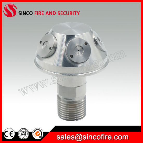 China High Pressure Water Mist Nozzle for Fire Fighting System ...