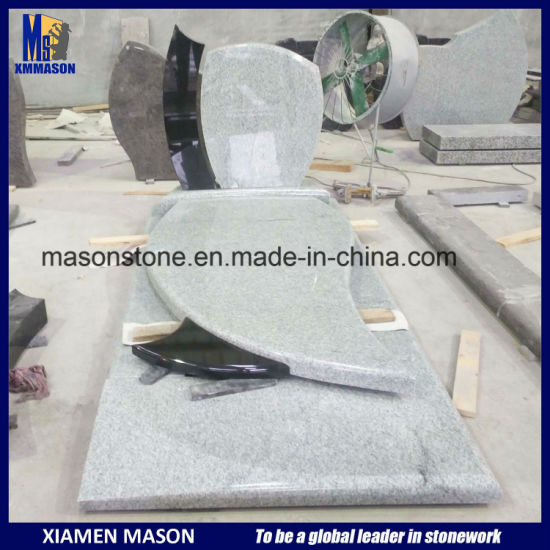 Mason France Monument Two Color in Viscount White and Shanxi Black pictures & photos
