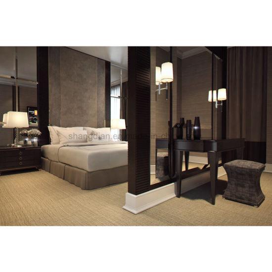 Latest Design Bedroom Furniture Set In Pakistan S 06