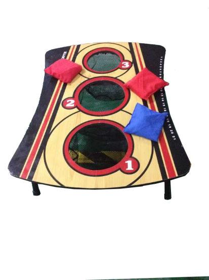 Portable Bean Bag Toss Game