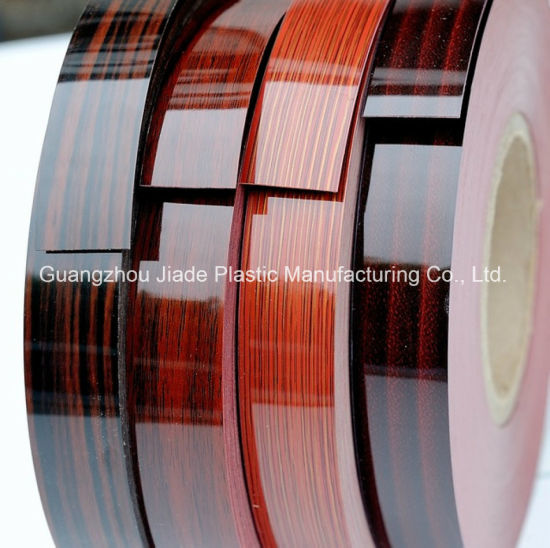 PVC Edge Banding Tape For Furniture