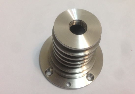 Hardware Parts with Stamping&CNC Machining&Turning pictures & photos