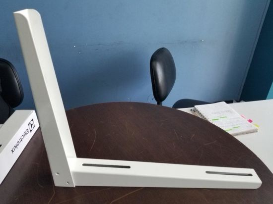 Air Conditioner Insulation Brackets
