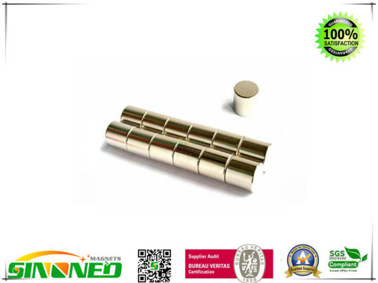 Rare Earth NdFeB Magnets for Mobile Phone pictures & photos