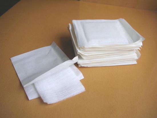 Disposable Sterile Cotton Gauze Swab