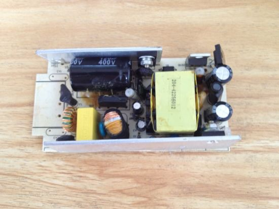 China 12V 4A Lead Acid Battery Charger Board - China Charger