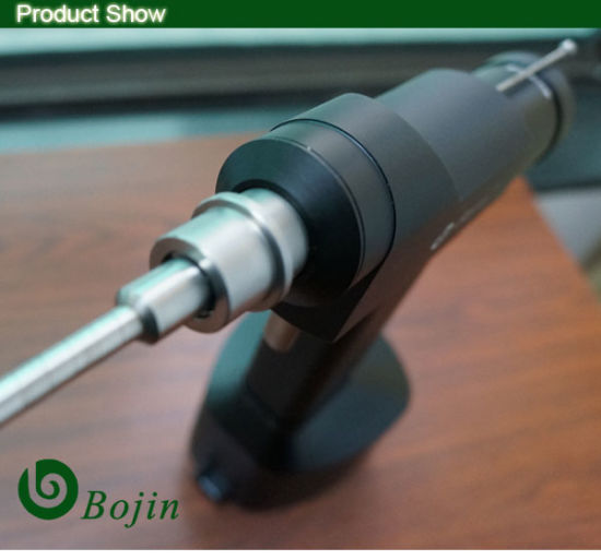 Orthopedic Surgical Medical Cutting Saw Reaming Drill (BJ6101) pictures & photos