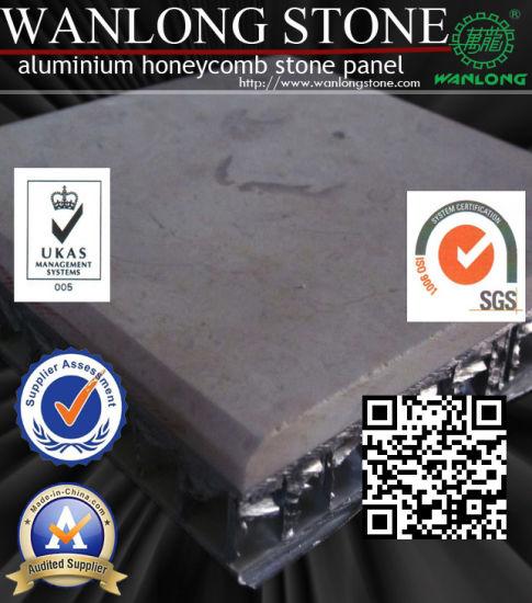 China Lightweight Thin Stone Panels Exterior-Thin Stone