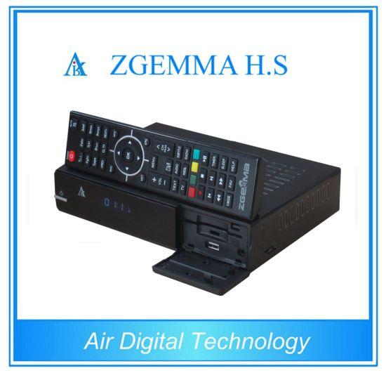 H And S Tuner >> China Smart Dvb S2 One Tuner Enigma2 Tv Decoder Zgemma H S