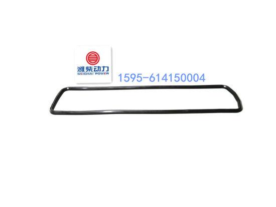 614150004 Weichai Wholesale Engine Part for Wp10336 Spare Part Oil Pan Gasket