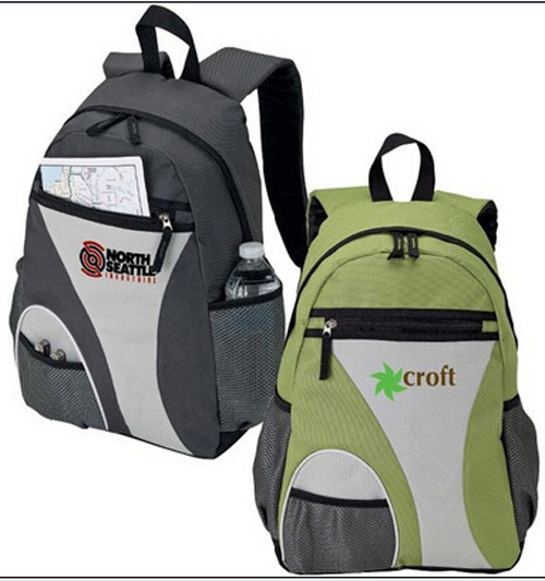 Fashion Younger Student Outdoor Sports Backpack Bag
