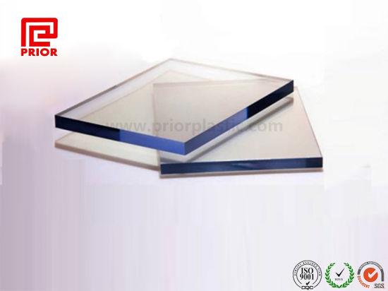China ESD PMMA Sheet/ESD Acrylic Sheet/ESD Plexiglass Sheet