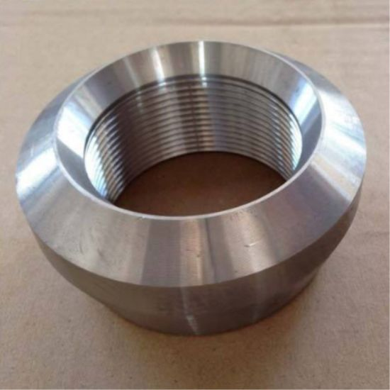 Forged Bright Surface Female NPT Fittings Thread Olet