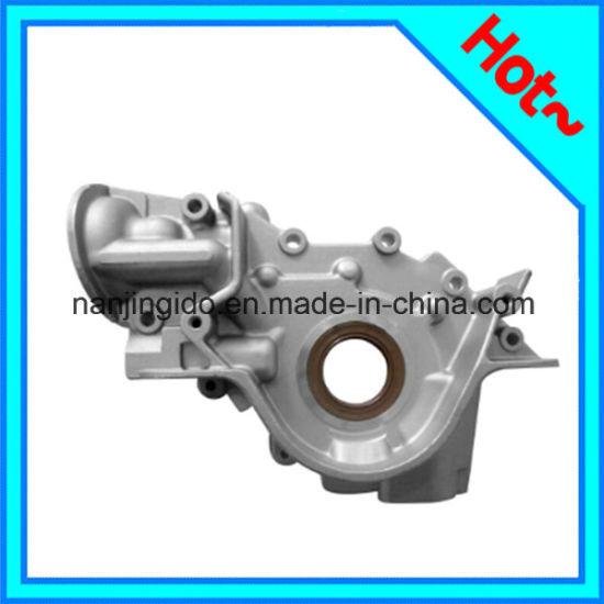 Car Parts Auto Oil Pump for Ford Fiesta 2001-2002 928m6604A2b