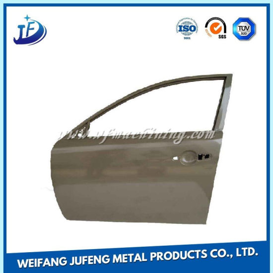 Stainless Steel Sheet Metal Stamping for Auto Car/Truck pictures & photos