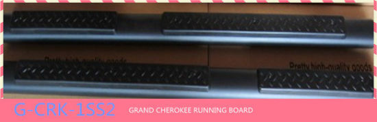 Grand Cherokee Side Step for Jeep