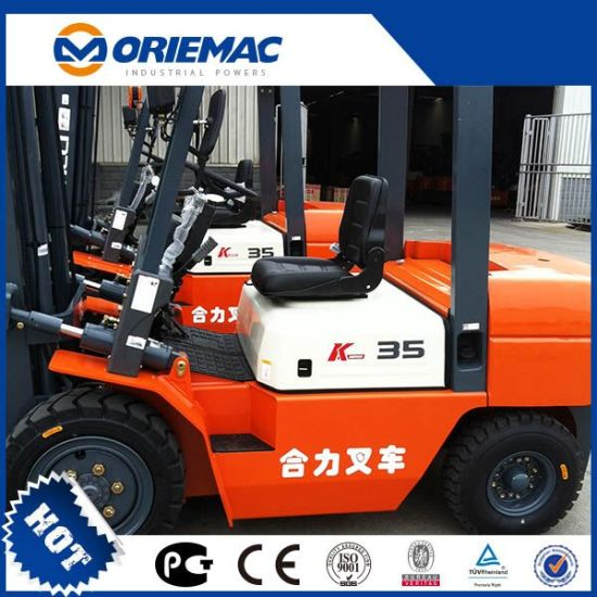 Heli Brand Forklift 2.5ton LPG25 Forklift Accessories pictures & photos