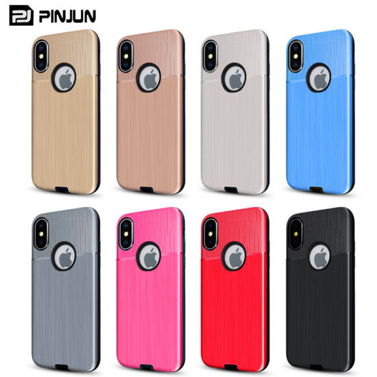 Manufacturer Bulk Mobile Cover Phone Case for iPhone Xs Max Xr X Cases