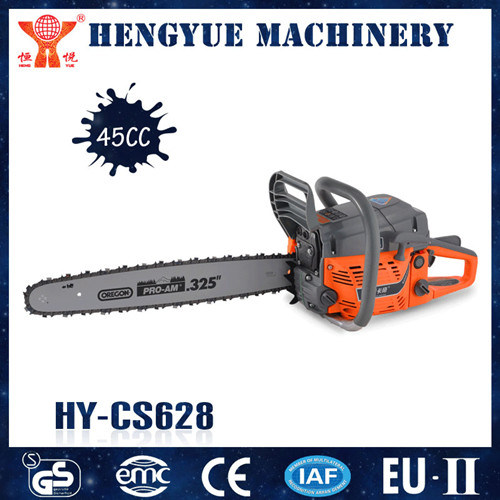 Chinese Agricultural Machine Chain Saw with High Quality