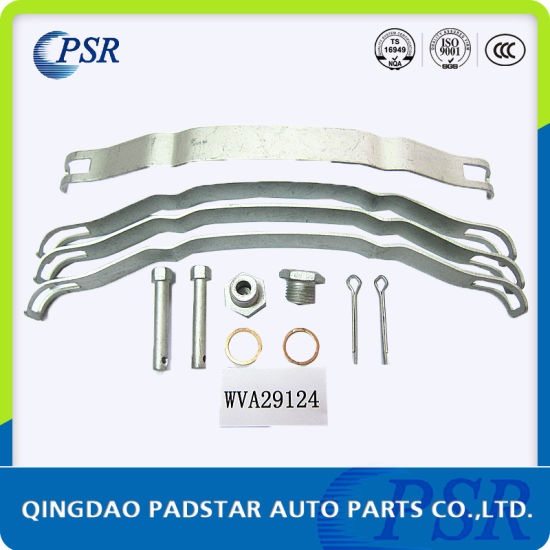 Wholesaler China Supplier Hot Sale Brake Pad Accessories for Mercedes-Benz pictures & photos