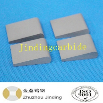 Hard Metal Tungsten Carbide for Tamping Tool for Railroad Tampers pictures & photos