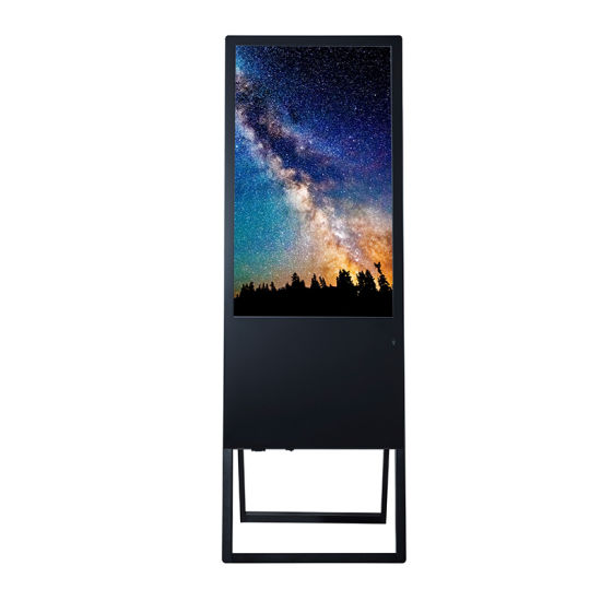 32 Inch Sp1000 (B) Changhong Movable LCD Digital Signage Display pictures & photos