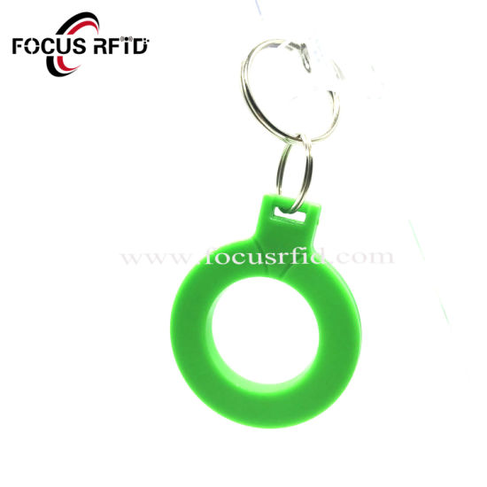 Best Price RFID Keyfob/Keychain/Key Tag/Key Ring pictures & photos