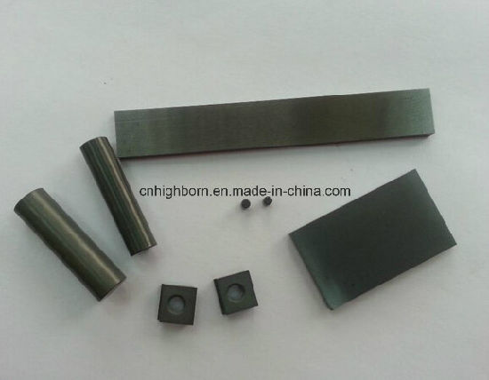Nut Welding Si3n4 Ceramic Guide Pin pictures & photos