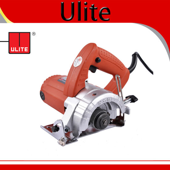 China 1260W Real Power Professional Marble Cutter Power