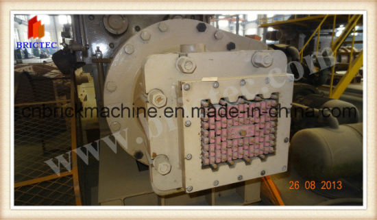 Clay Brick Forming Machine Sales in South Africa for Brick Making Machinery Factory pictures & photos